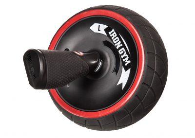 Speed Abs - - Iron Gym IMG_8120